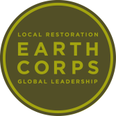 Earth Corps: Local Restoration. Global Leadership.