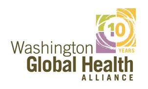 WA Global Health Alliance - Logo
