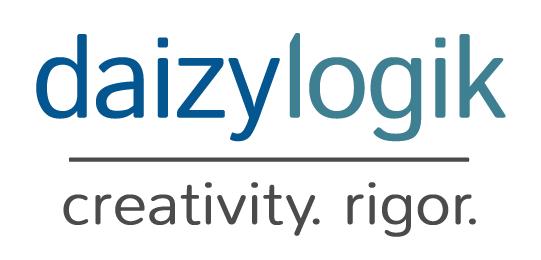 Daizy Logik: Creativity. Rigor.