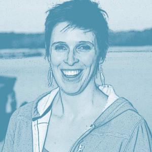 Headshot: Patty Simonton