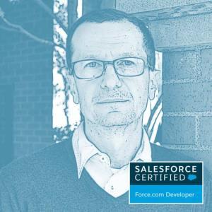 Salesforce Certified Force.com Developer