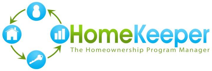 HomeKeeperLogo