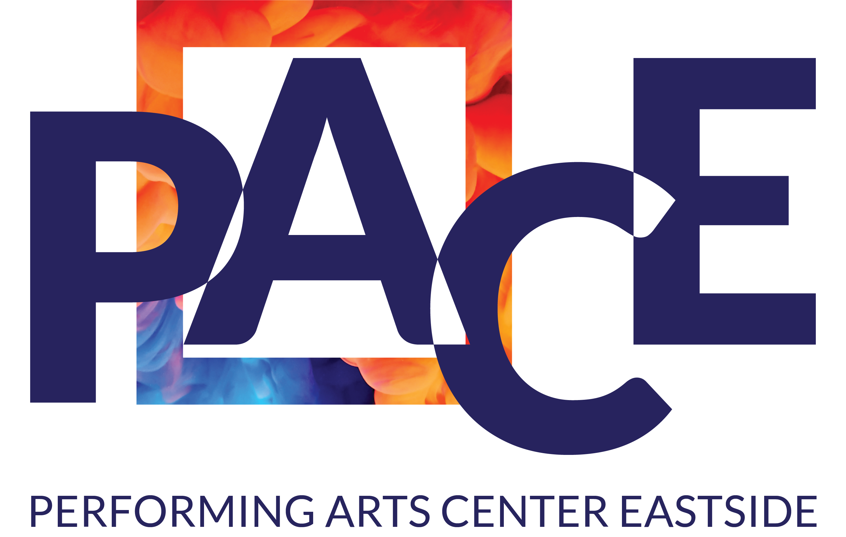 PACE - PERFORMING ARTS CENTER EASTSIDE logo