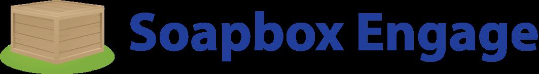 Soapbox Engage Logo 2